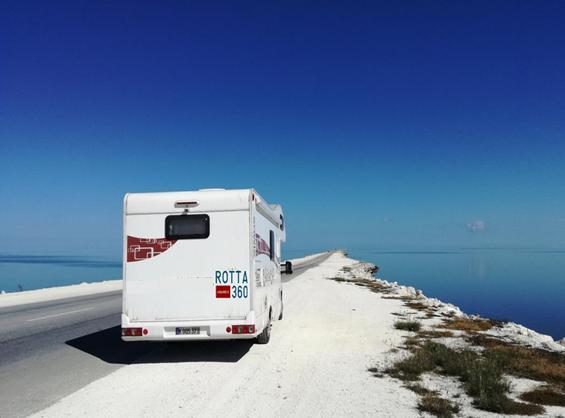 Foto Camper Cuba